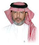 أ.د. سعــد محمد رشيـد الدوسـري